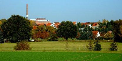 Wetterstation Neukirchen