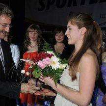 Sportlerwahl 2011