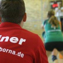 Borna - VCL II - Delitzsch