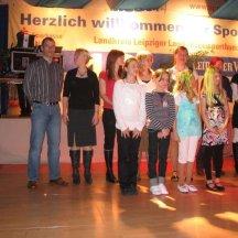 Sportlerwahl 2007