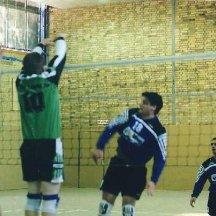 Borna - TSV Leipzig 76 II