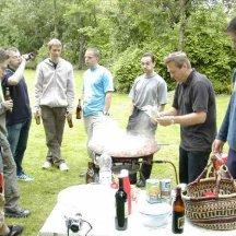 Männertag 2004