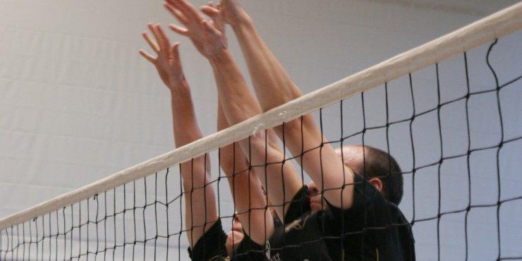 Zweiter Heimspieltag Reudnitz II und LE Volleys IV zu Gast