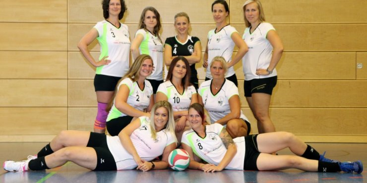 Damen I: Auswärtsspiel in Delitzsch