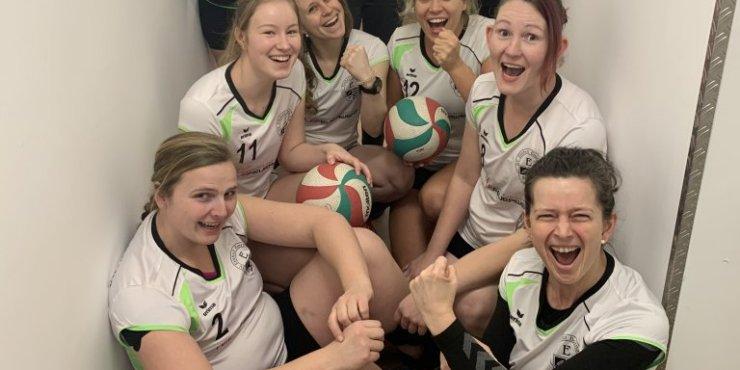 Letzter Heimspieltag der Einheit-Damen – Ein Traum!