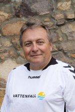 Frank Scheibel - Zuspiel
