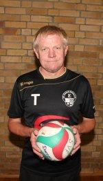 Gert Fischer - Teammanager