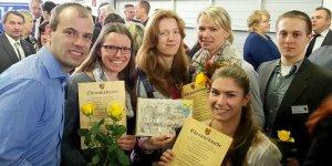 Ehrenamtspreis Stadt Borna