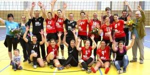8. Platz Regionalliga Ost