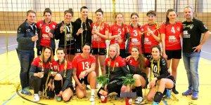 7. Platz Regionalliga Ost