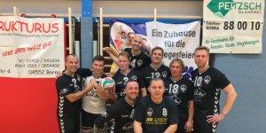 1 Bezirksliga Leipzig