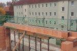 Neubau EFH mit Nebengebäude