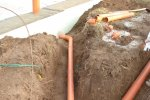 Gebäudeentwässerung