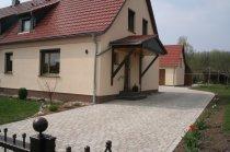 Fassade Kahnsdorf