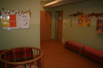 Kindergarten Böhlen