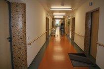 Stationenumbau Krankenhaus Borna