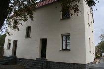Wohn- und Geschäftshaus Zedtlitz