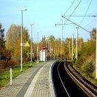 Bahnstrecker Neukieritzsch-Chemnitz