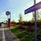 Haltestelle Neukirchen-Wyhra