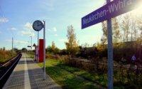 Bahnhof Neukirchen-Wyhra
